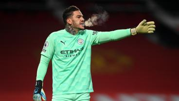 The Numbers Don't Lie When It Comes To Ranking Premier League Goalkeepers