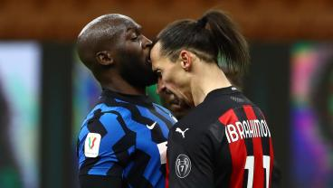AC Milan Looks To Turn The Page On Zlatan's Wild Week Of Misadventures