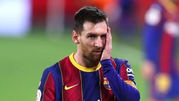 Fresh Hell For Barça As Ivan Rakitić Edges Them Towards Copa Del Rey Exit