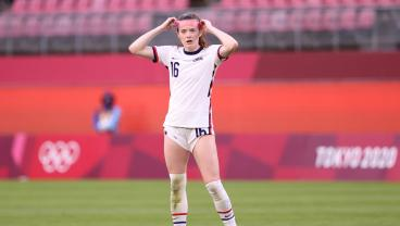 2020 Olympics: USWNT vs Netherlands preview