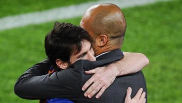 Lionel Messi, Pep Guardiola Donate $1.1 Million Each To Coronavirus Battle