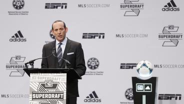 According To The Philadelphia Union, The MLS SuperDraft Is Dead