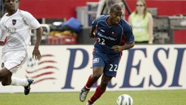 Former New England Revolution Defender Now Physician In NYC-Area Hospital