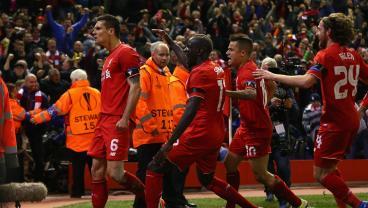 OTD In 2016: Liverpool Scores 3 Goals In 25 Minutes To Shock Borussia Dortmund