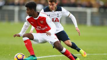 Gedion Zelalem Joins Sporting Kansas City From Arsenal