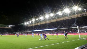 MLS Reportedly Looking At Orlando To Host Tournament Beginning In June