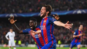 UCL Round Of 16: Barça Draws PSG While Chelsea Squares Off With Atlético Madrid