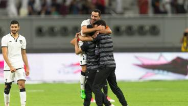 39-Year-Old Xavi Scores Two Beauties In Asian Champions League Play