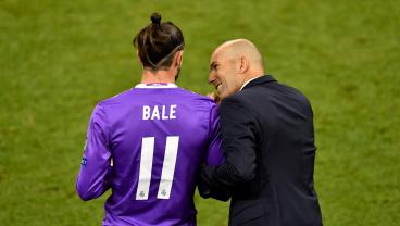 Is Zidane Wrong For Forcing Gareth Bale To Leave Real Madrid?