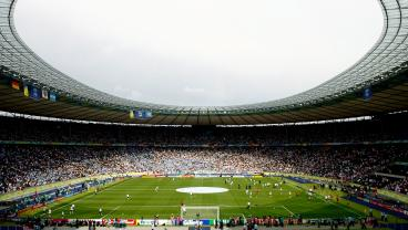 Three European Countries Looking To Co-Host The 2027 FIFA Women's World Cup