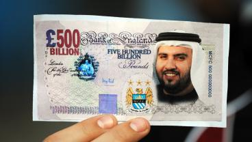 Richest Premier League Owners: Newcastle's Investors Are Impossibly Wealthy