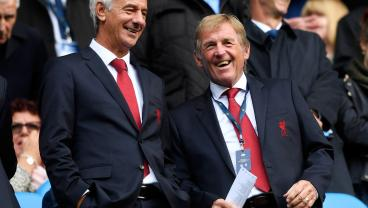 Liverpool Great Kenny Dalglish Out Of Hospital After Coronavirus Infection