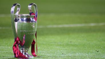 CBS Gets Exclusive Rights To Champions League With Immediate Effect