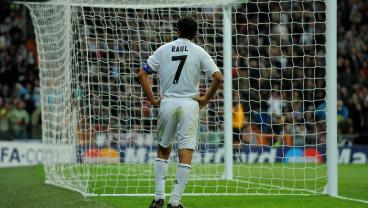 Raúl Promoted To Real Madrid Castilla Head Coaching Job
