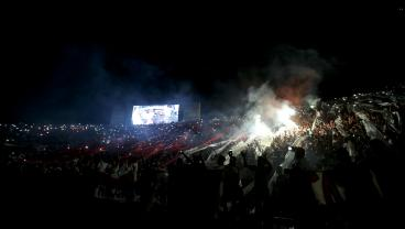 The Libertadores Superclásico Final Is Days Away, And Argentina Is Already Burning