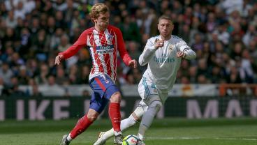 The Madrid Derby In New Jersey Highlights This Summer's ICC Schedule
