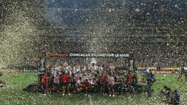 Mejores 10 Juegos De La Liga De Campeones De La Concacaf