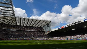 $392M Takeover Deal For Newcastle United Edges Closer
