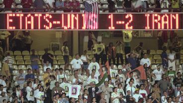 """Revisiting The 1998 World Cup With Roger Bennett's """"American Fiasco"""""""