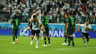 Heroes And Villains Of The World Cup: Matchday 13