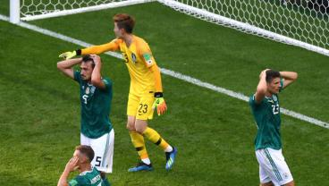'San Zusi' Has Been Replaced By 'San Cho,' South Korea's Godly Keeper