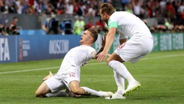 Kieran Trippier Has Now Done More For England Than David Beckham