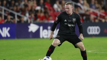Wayne Rooney Provides One Goal, Two Assists To Deny Atlanta A Playoff Place (For Now)