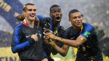 Heroes And Villains Of The World Cup: The End