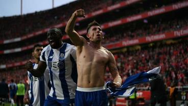 Hector Herrera Redefines Clutch With 90th-Minute, Title-Deciding Golazo