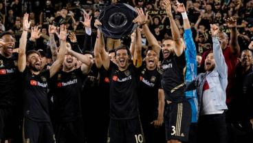 Supporters Shield is cancelled