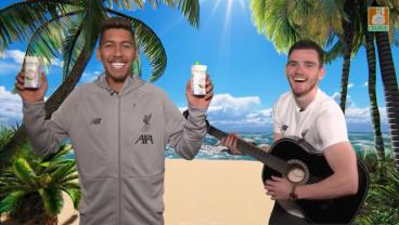 Liverpool Stars Put Acting Chops To The Test