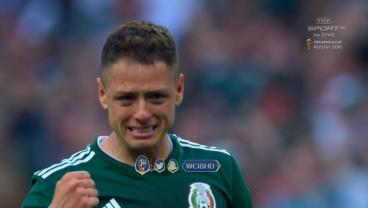 The Hearts And Minds Of The Planet Belong To Mexico Following Upset Of Germany