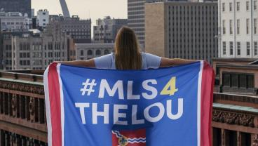 5 Cities That Deserve MLS Expansion Teams