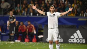 MLS's 25 Highest-Paid Players For 2018