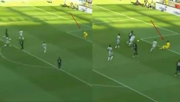 Spectators Return For PSG Friendly And Get To See Neymar Do Neymar Things