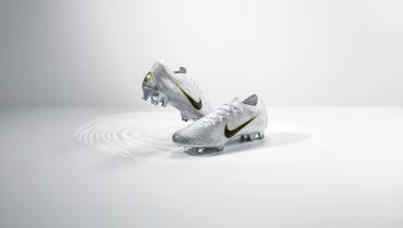 Nike Honors Luka Modric With Chromed-Out Version Of Mercurial Vapor Cleats