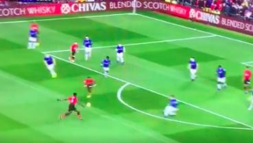 Paul Pogba's Hilariously Bad Half-Volley Is Now The Stuff Of Legend