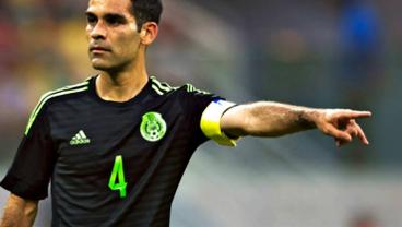 RAFA MARQUEZ Wins It At The Death For Mexico