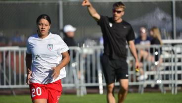 Sam Kerr Surprises No One With Comments About Awful Conditions At Sky Blue