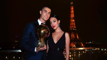 Who Is Cristiano Ronaldo's Girlfriend?