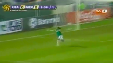 Remembering The Time Mexico Beat The U.S. In One Of The Biggest Upsets In Women's Soccer History