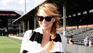 Soccer's Celebrity Supporters: The Clubs That The Stars Align With