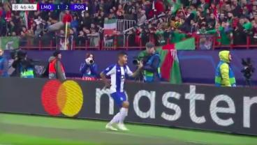 Porto's Mexican Duo Silences Moscow With Two Goals And An Assist
