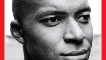 Kylian Mbappé Becomes Fourth Footballer To Grace The Cover Of Time Magazine