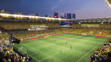 8 Soccer-Specific Stadiums Coming To MLS This Season And In The Future
