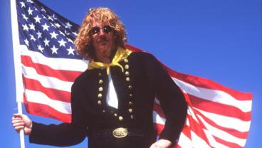 Alexi Lalas Turns 50: Here Are His Five Best Moments