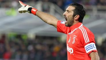 Gianluigi Buffon Confirms Juventus Departure, But He Hasn't Retired Just Yet