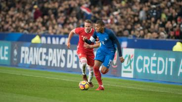 How Fast Is Kylian Mbappe? The Staggering Numbers Behind The Phenom's Blistering Pace