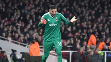 The End Is Nigh For Gianluigi Donnarumma At Milan, Opening The Door To A Liverpool Move