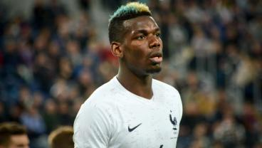Paul Pogba Salary 2018, Net Worth And Contract Breakdown
